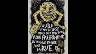 "Campagne ""Rock On"" de la Fondation Abbé Pierre (BDDP Unlimited)"