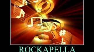 Rockapella - A change in my life