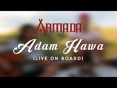Adam Hawa (Live On Board)