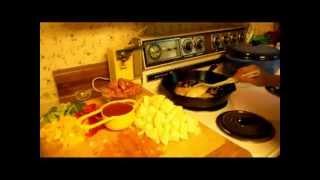 Italian Sausage & Potato Skillet: A One Pan Show
