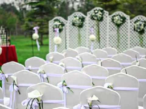 Cheap Wedding Decor