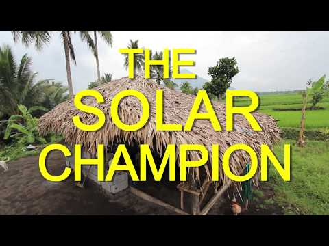The Solar Champion: Vol. 1