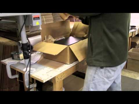 Our Warehouse: The Packaging and Shipping Process