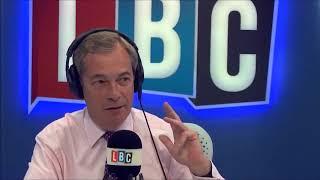 What Does Nigel Farage Believe?