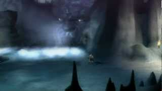 07. God of War II - Typhon