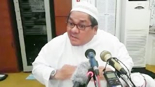 Kehebatan Saidina Umar Sehingga Sahabat Lain Sangat Hormatnya - Ustaz Shamsuri Ahmad 2015