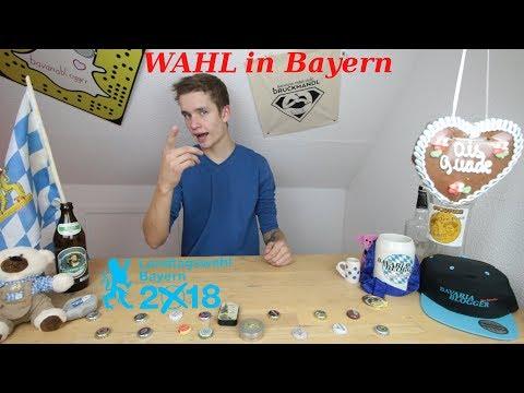 LANDTAGSWAHL in BAYERN!/ BfA#75