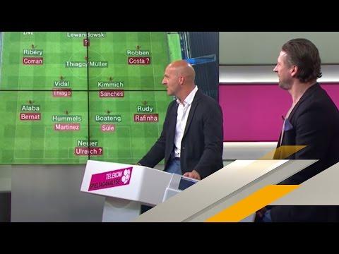 Huntelaar, van Persie, Sanchez... Wer ersetzt Lewandowski? | SPORT1
