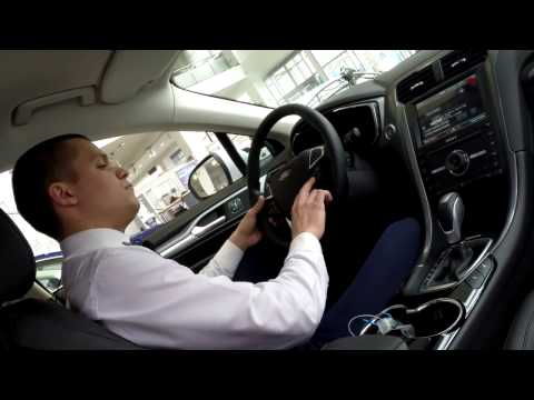 Салон форд нижний новгород официальный дилер