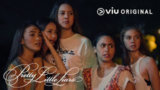 Pretty Little Liars Trailer | A Viu Original screenshot 4