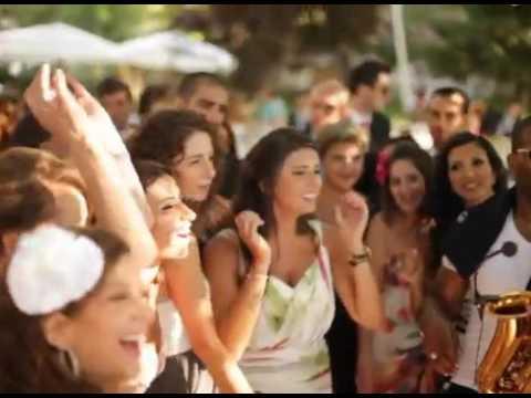 Nikita Ferra & Lexter - Freedom To Love. Live In Beirut