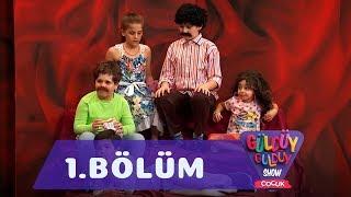 Güldüy Güldüy Show Çocuk 1Bölüm (Tek Parça Full HD)