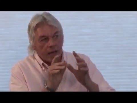 David Icke: 'Het is onze tijd om te stralen'