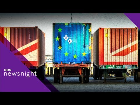 Brexit uncertainty and British business – BBC Newsnight