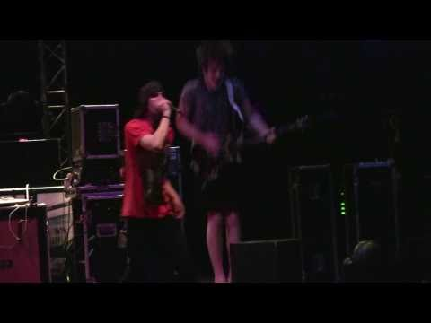 2011.03.14 Chiodos - Is It Progression If A Cannibal Uses a Fork? (Live in St. Louis)