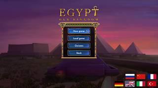 Egypt: Old Kingdom - Ep. 1