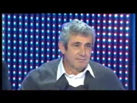 Sylvie Testud & Michel Boujenah  Panique dans l'oreillette