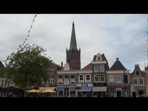 2012 Uitzicht vanaf Steenwijker toren