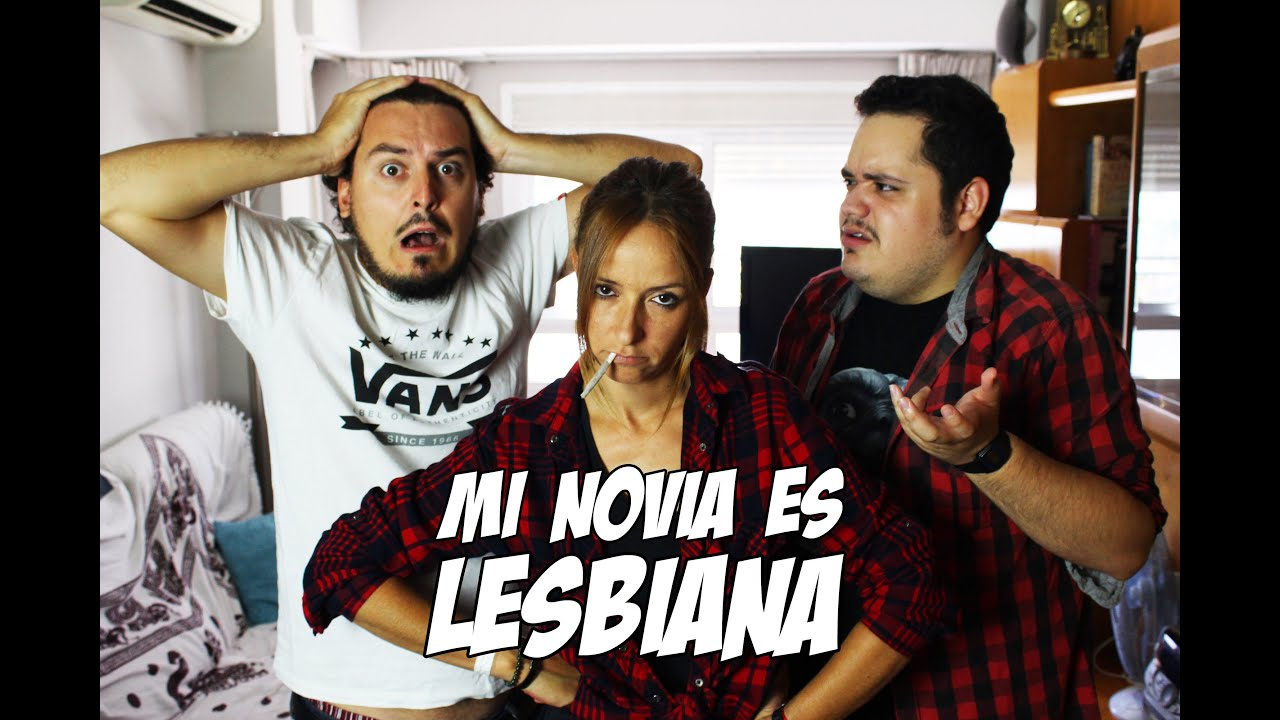Las lesbianas golpearon a mi esposa