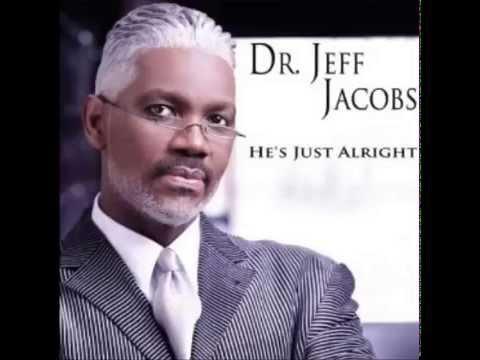 Dr. Jeff Jacobs - Delivered