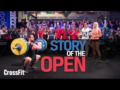 The Story of the Open