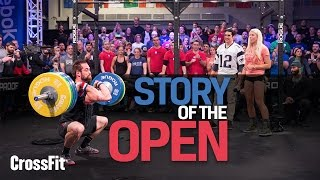 Video The Story of the Open download MP3, 3GP, MP4, WEBM, AVI, FLV Juni 2018