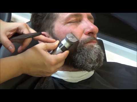 Herren Styling und Bartpflege