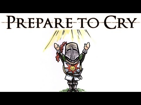 Dark Souls Story ► Solaire and the Sun