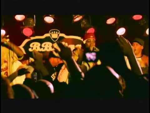Ghostface Killah - Live at the B.B. Kings in New York