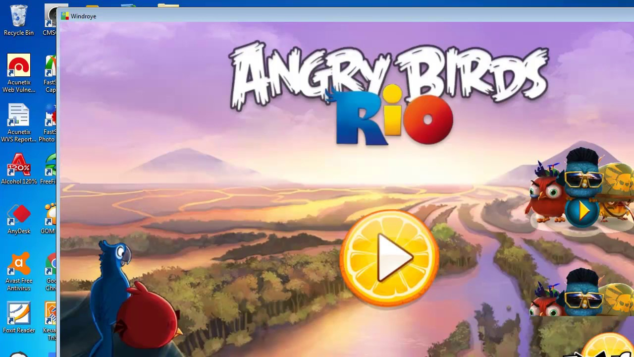 Emulator Android Untuk Pc Super Ringan Youtube