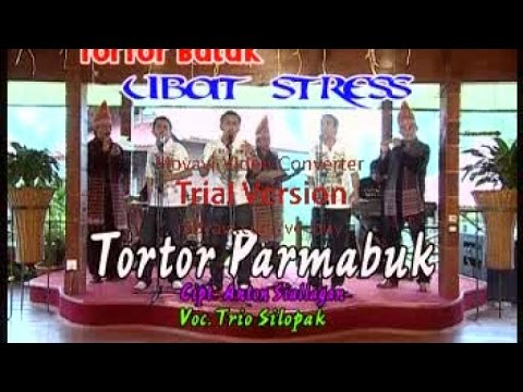 Silopak Trio - Tor Tor Parmabuk (Official Lyric Video)