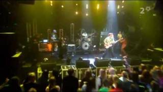 The Rapture - The Sound.avi