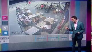 بي_بي_سي_ترندينغ: مقطع فيديو لمتحرش بفتاة في فرنسا يثير سخطا واسعا