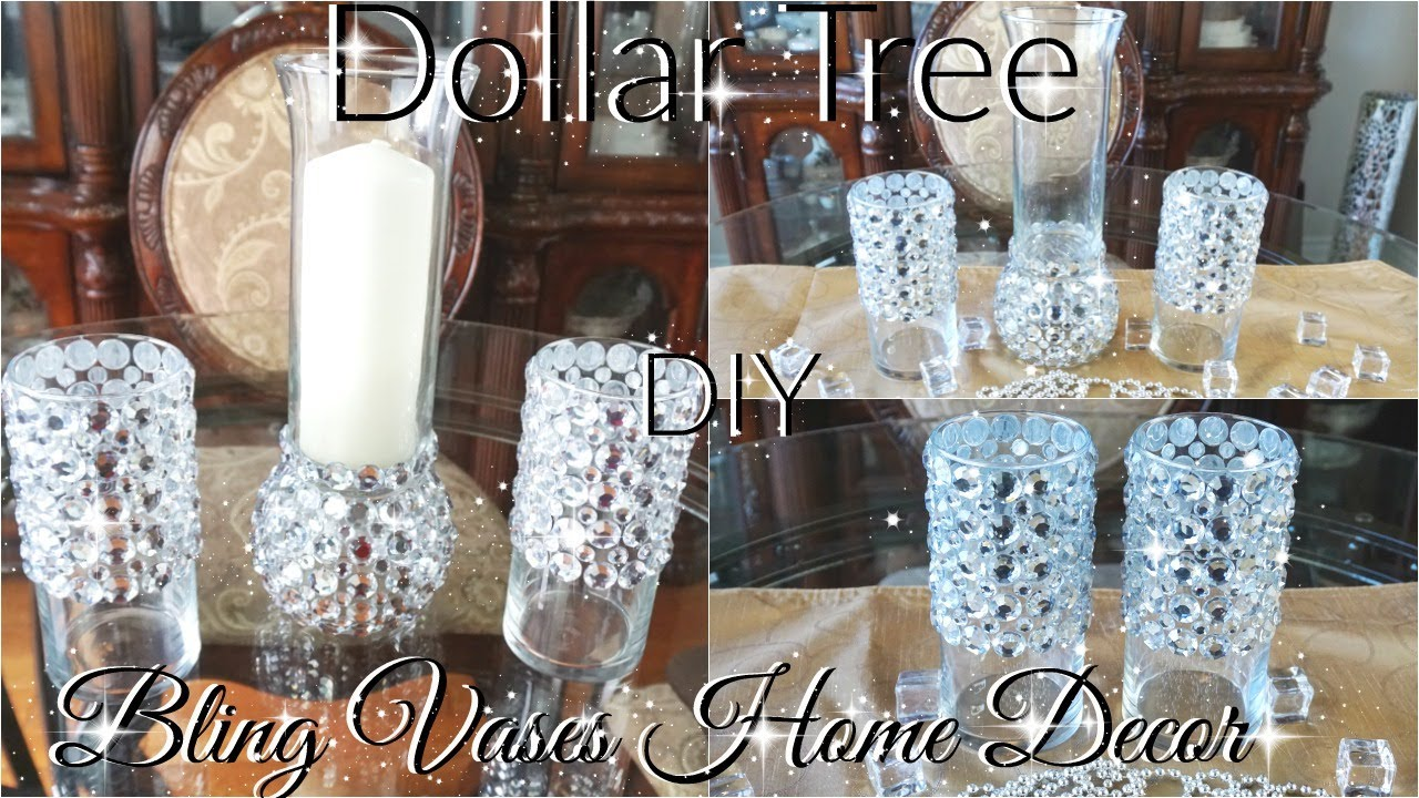 Diy dollar tree bling vases and candle holder decor petalisbless diy dollar tree bling vases and candle holder decor petalisbless reviewsmspy