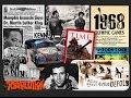 1968-Dünyayı sarsan yıl
