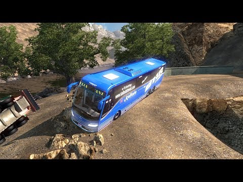 Download Volvo Bus Driving By Indian Driver Most Scariest