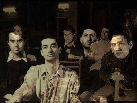 ColDünya - Mən Gəldim Dünyaya (Demo Yazıları, 1998)