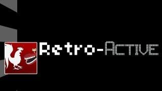 Retro Active - Star Wars - Galactic Battlegrounds | Rooster Teeth
