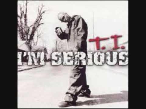 T.I. - Still ain't forgave myself