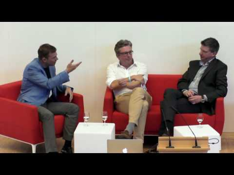 The Future Of Mobility (S. Kayser, M. Wippermann, T. Andrae) | DLD Campus