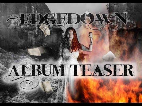 "EDGEDOWN ""Statues Fall"" (2014) - Prelistening/Teaser"