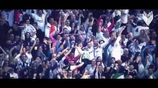 مونتاج الطريق الى نهائي برلين دوري أبطال اوروبا 2015 HD
