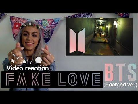 BTS (방탄소년단) 'FAKE LOVE' Official MV Reaction (Extended Ver.)
