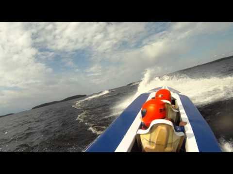 FO-Racing Team (imatra offshore 2013 Class V-150)