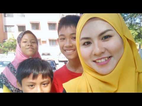 Open Day Pusat Internet 1 Malaysia Sri Damansara