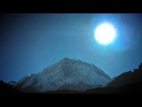"Journey to Everest - ""Full Moon Over Everest"" Clip"