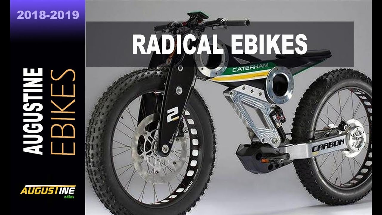 b2ae444af07 Some of the most powerful electric bikes in the world - YouTube