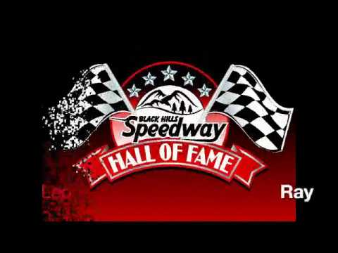 Leo Ray: Inaugural Black Hills Speedway Hall of Fame Inductee 2018