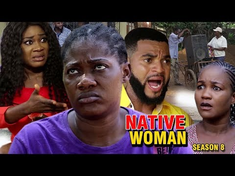 NATIVE WOMAN PART 8 - Best Of Mercy Johnson New Movie 2019 Full HD (Nollywoodpicturestv)