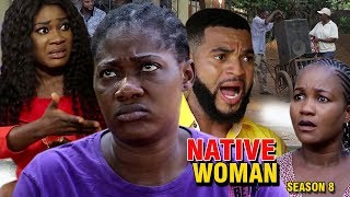 NATIVE WOMAN PART 8 - Best Of Mercy Johnson New Movie 2019 Full HD Nollywoodpicturestv